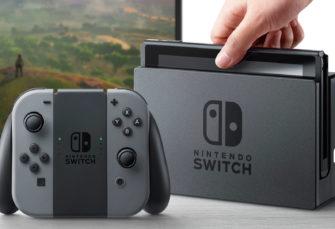 Nintendo Switch: Bethesda non è sicura che sarà un successo