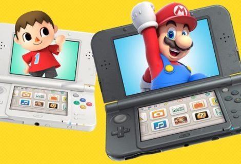 Nintendo 3DS: le uscite di Dicembre 2016
