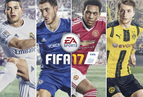 Nintendo Switch: EA smentisce che FIFA 17 sarà un porting Old Gen