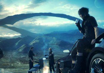 Final Fantasy XV: rivelata la grandezza dei filex su PS4 e Xbox One