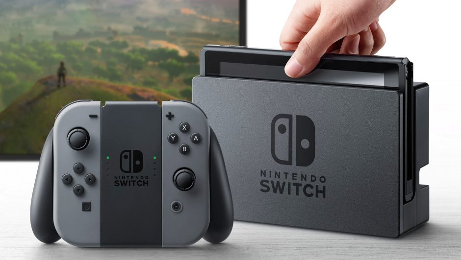Nintendo Switch Tour: le nuove date