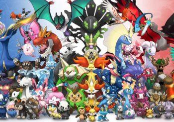 Pokémon Sole e Luna è il miglior titolo di lancio di Nintendo in UK