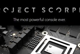 Xbox Scorpio: ecco il paragone con PlayStation 4 Pro e Xbox One