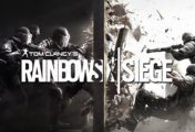 Home Rainbow Six Siege 176x120
