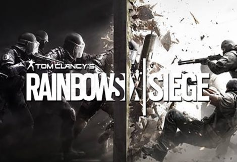 Home Rainbow Six Siege 470x320