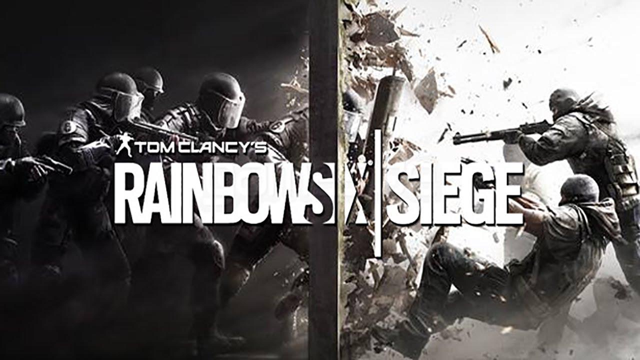 Tom Clancy's Rainbow Six Siege Pro League: inizia la fase finale - Games Ninja