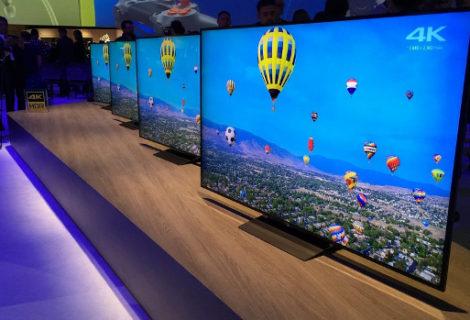 I migliori tv 4K HDR per il Gaming