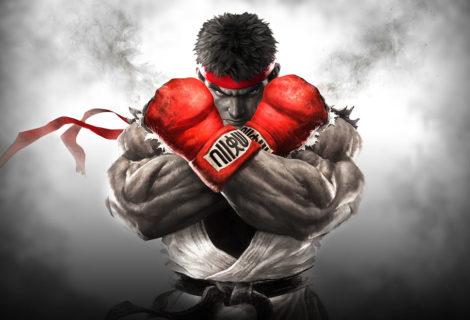 Arriva Sombra in Street Fighter 5