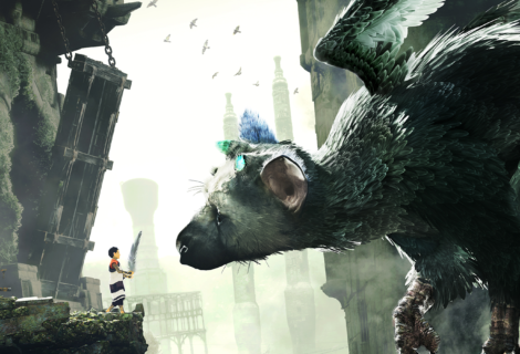 The Last Guardian: ecco l'update 1.03 e il Companion Book