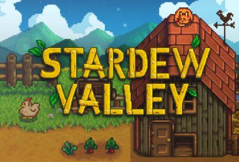 Stardew Valley sbarca su PS4 e Xbox One