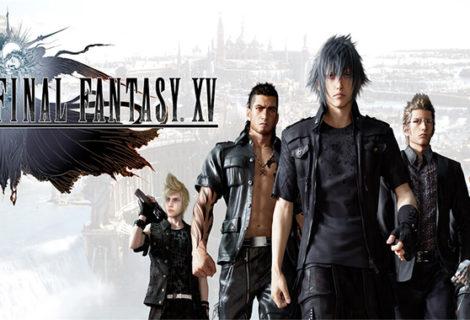 Day One Patch di Final Fantasy XV: cosa contiene?