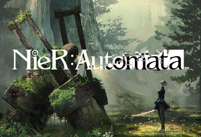 NieR: Automata non arriverà mai su Xbox One