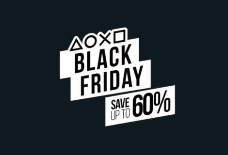 Black Friday in arrivo su PlayStation Store