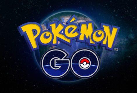 Ditto è presente in Pokémon GO
