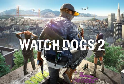 Watch Dogs 2: oggi parte il multiplayer ininterrotto.