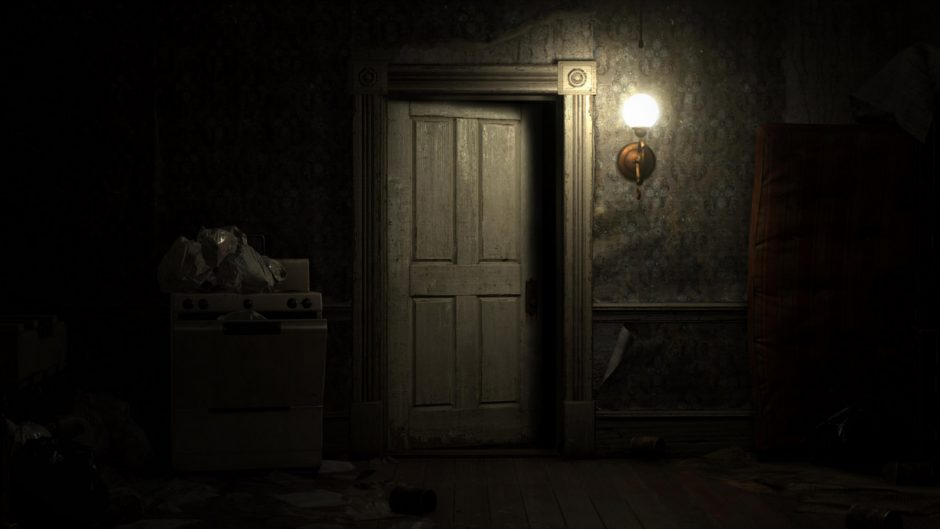 Resident Evil 7: demo disponibile per PC