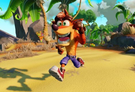 Probabile data di uscita per Crash Bandicoot Remastered?