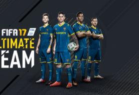 Upgrade invernale per FIFA 17 Ultimate Team