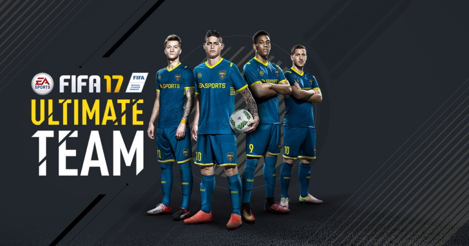 FIFA Ultimate Team: disponibili gli attaccanti del Team of the Year