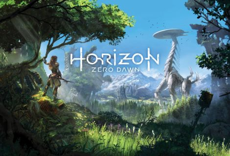 Horizon Zero Dawn: la patch 1.10 aggiunge nuove features