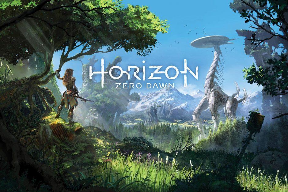 Horizon Zero Dawn: la patch 1.10 aggiunge nuove features