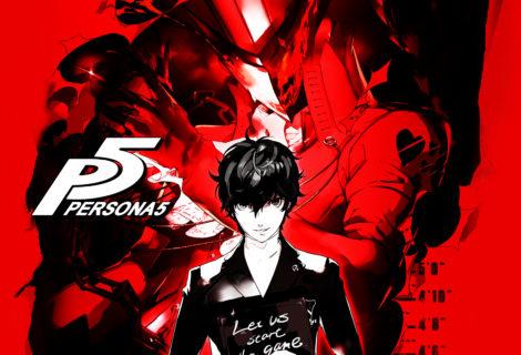 Sul PS Store arrivano i costumi di Catherine per Persona 5