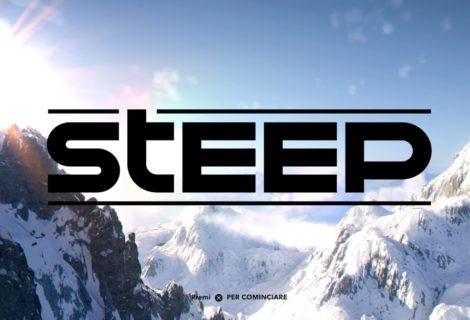 """Steep: disponibile il primo DLC """"Pacchetto Adrenalina"""""""