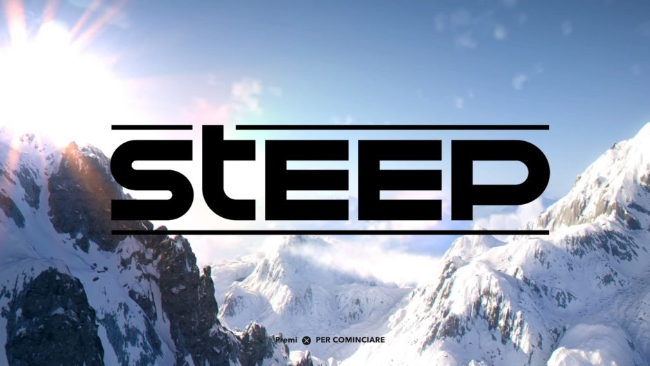 "Steep: disponibile il primo DLC ""Pacchetto Adrenalina"""