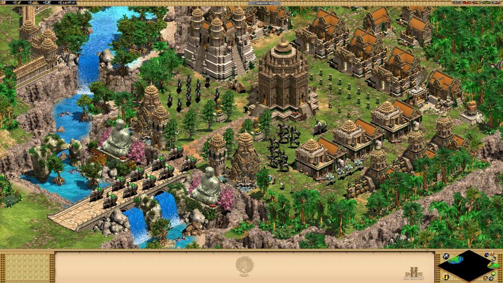 Screen 1 Burma City 1024x576 1024x576 Age of Empires II: una nuova espansione dopo 17 anni