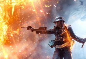 Free Weekend per Battlefield 1 su Xbox One e PC