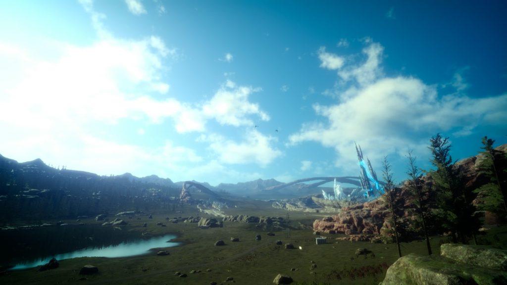 Final Fantasy XV Recensione di un gioco attesissimo ff15 xv wallpaper 6 1024x576