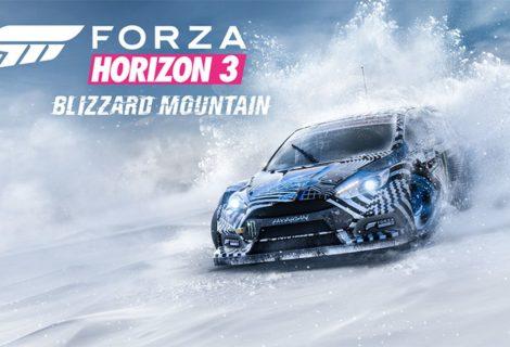 Forza Horizon 3: in arrivo altre auto?
