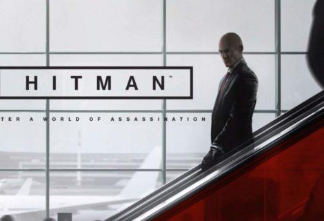 Hitman: ecco l'update di Natale