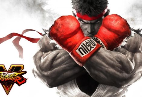 Street Fighter V: sanzioni per i rage quitters