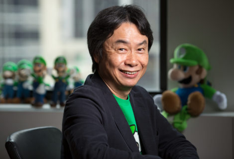 Miyamoto e la maglietta indossata al Tonight Show: nasconde qualcosa?