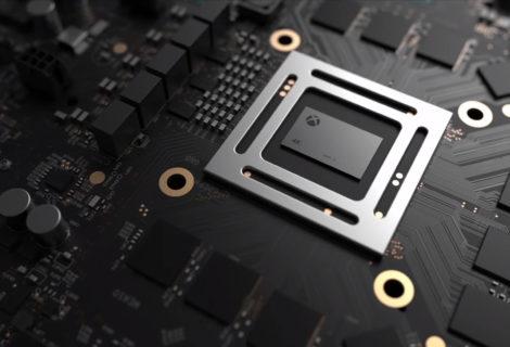 Xbox Scorpio: il prezzo svelato da un rivenditore spagnolo?