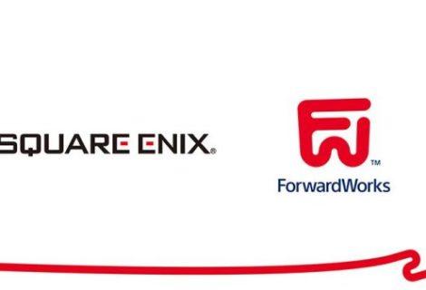 ForwardWorks, Sony e Square-Enix puntano al mobile