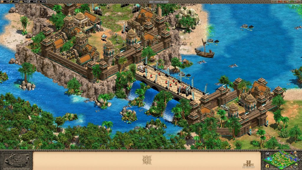 Age of Empires II HD: Rise of the Rajas è disponibile su Steam ss abf1eac2ec6933e84f55d2db27bb8ad31c7f7532 1024x576