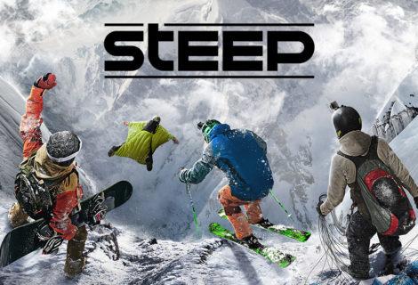 Ubisoft Steep: La recensione di Gamesninja