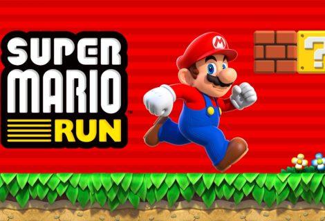 Super Mario Run: il nuovo trailer sa di nostalgia