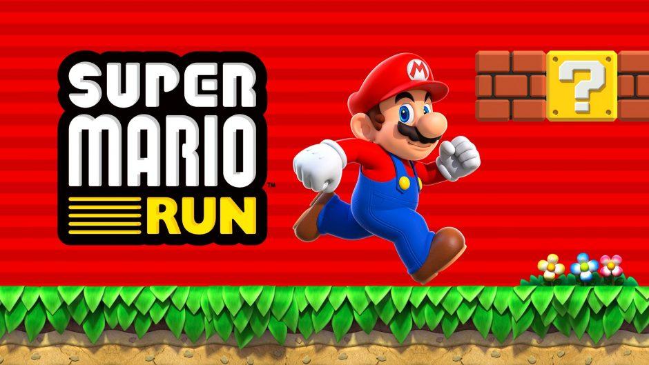 Super Mario Run raggiunge cifra 150 milioni di download