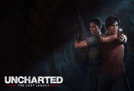 Uncherted The Lost Legacy: Nathan Drake non comparirà ed altri dettagli sul DLC