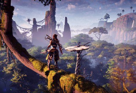 Horizon Zero Dawn: il tutorial del gioco in video