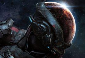 Mass Effect Andromeda sarà disponibile in anteprima grazie ad EA Access
