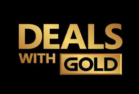 Arrivano i nuovi Deals with Gold