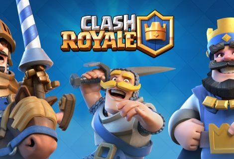Tattiche per Clash Royale: 5 regole per vincere!