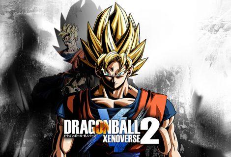 A febbraio arriva il DLC Pack 2 di Dragon Ball Xenoverse 2