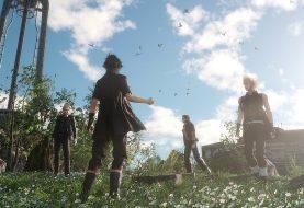Final Fantasy XV: Tabata parla delle future modifiche al Capitolo 13
