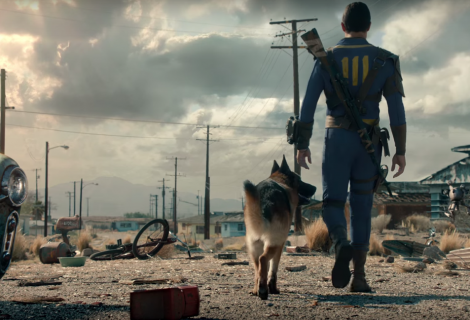 Fallout 4: in arrivo l'High Resolution Texture Pack e il supporto a PS4 Pro