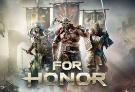 Classifica di vendite italiana Console: For Honor debutta al primo posto